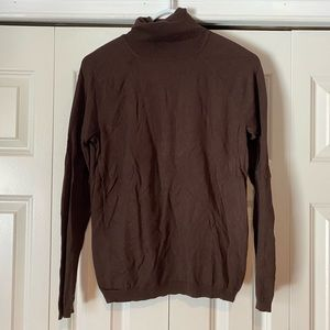 Talbots Turtleneck Sweater